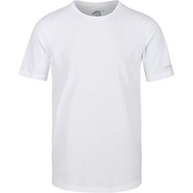 Regatta Tait T-Shirt Homme, white